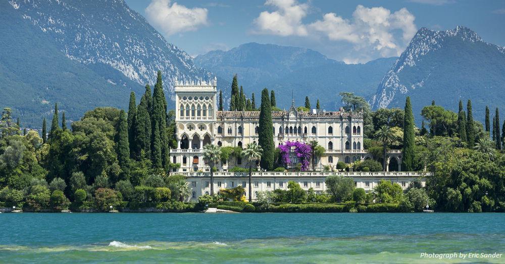 best italian venues