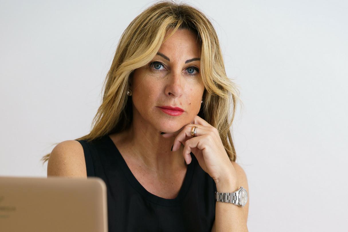 Silvia Bettini