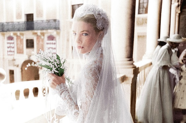 Bouquet Sposa Grace Kelly.A Little Ride Through The Most Beautiful Wedding Bouquets Of All