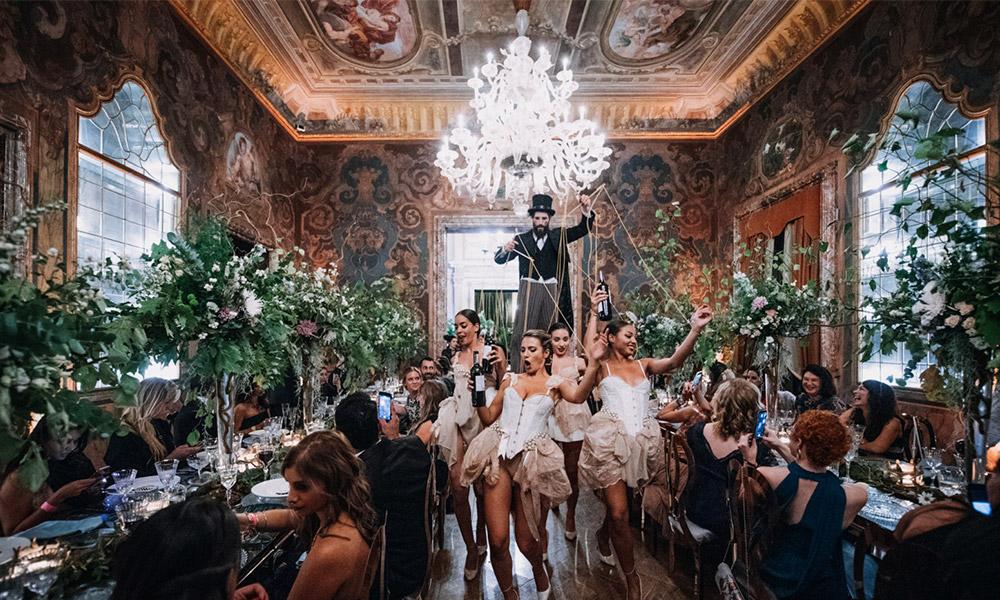 Risultati immagini per nuart intrattenimento wedding