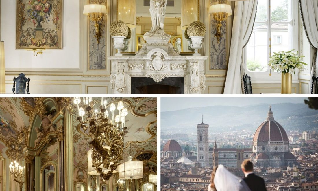 TOP 10 SUGGESTIVE LOCATIONS FOR A WINTER WEDDING!